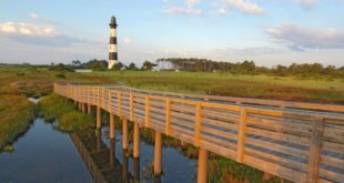 Primetime Vacations Specials Introduces Members Tips For Enjoying The Outer Banks
