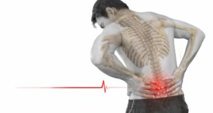 Dr. Yusuf Mosuro Reveals Important Facts about Chronic Back Pain