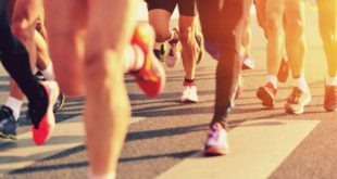 Chris Devine Offers Runners Advice for Marathon Day