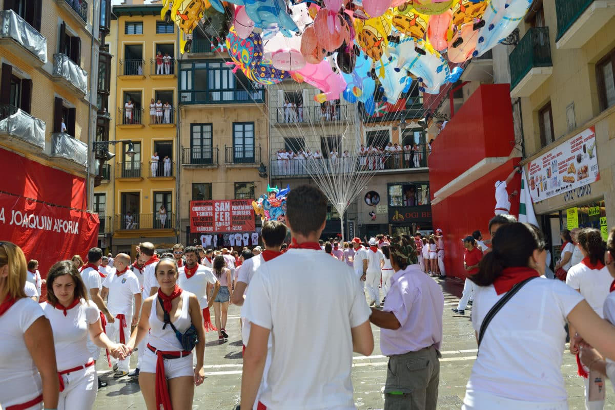 Primetime Vacations Specials Invites Its Members to Popular Festival in Spain