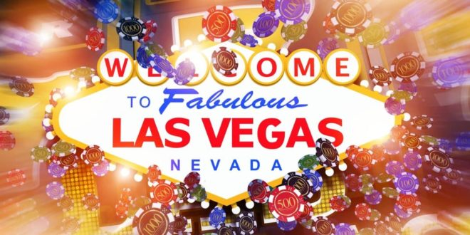 Tripps Travel Network Provides Bird's Eye View of Vegas Strip to Members