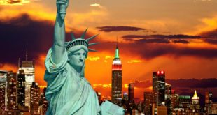 Tripps Travel Network Visits New York City