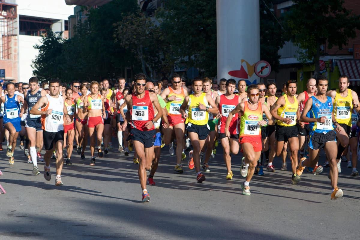 Chris Devine Offers Marathon Training Tips