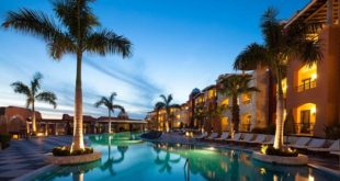 Experience a Dream Vacation with Hacienda Encantada Resort and Spa