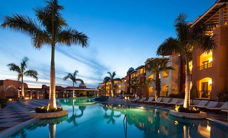 Experience a Dream Vacation with Hacienda Encantada Resort and Spa