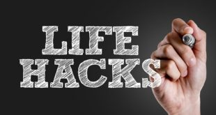 Make Your Life Easier with These Lifehacks!