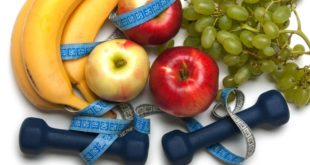 Dr. Kayode Sotonwa Presents Advice for Healthy Living