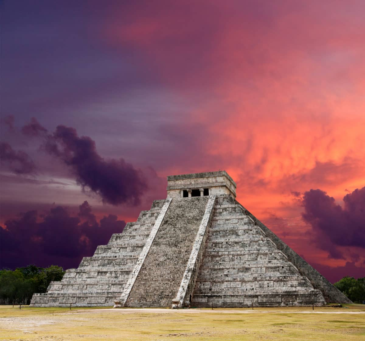 Exploring the History of Cancún with Krystal Cancun Timeshare