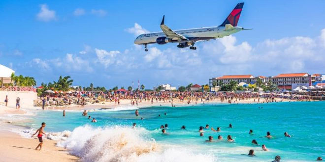 First Choice Travel St. Maarten Invites Members to Explore the Wonders of St. Maarten
