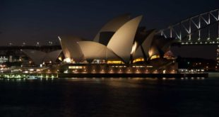 Travel Zoom Pro Visits Sydney