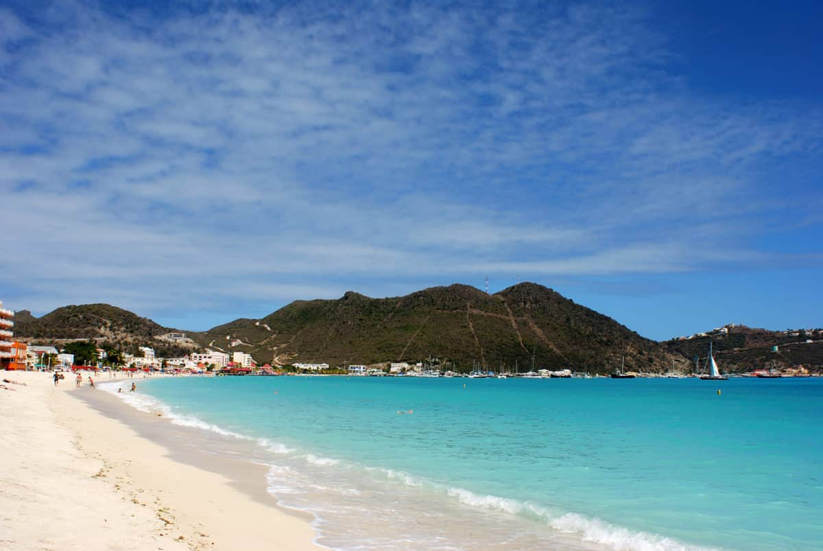 First Choice Travel St Maarten is introducing its members to St. Maarten.