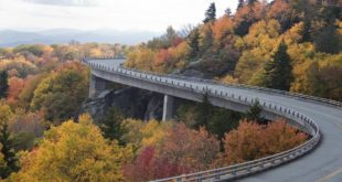 Total Access Travels Suggests fall trips to NC
