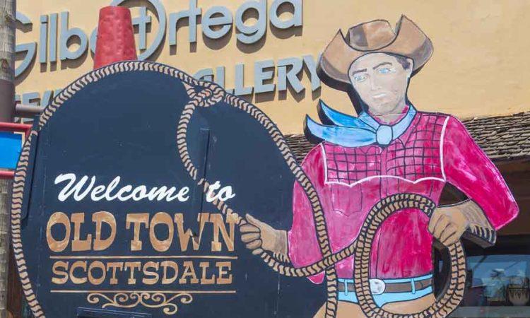 Primetime Vacations Specials Reviews a Trip to Scottsdale, Arizona