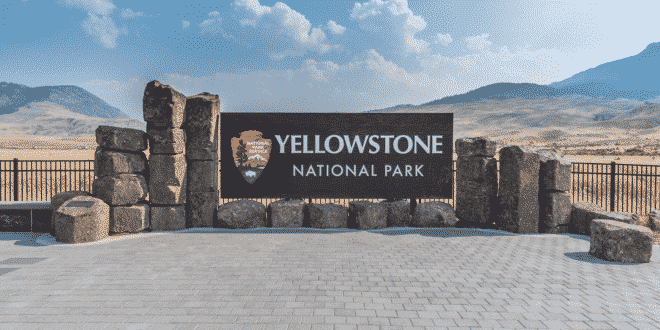 Yellowstone National Park: Bucket List Travels