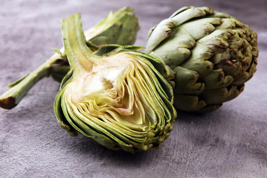 Artichockes can help you live longer