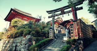 World Wonders: Ancient Monuments of Kyoto