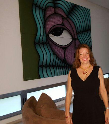 Jennifer Halicki aka Reputation Lady , Social Media expert