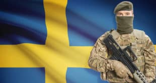 Violence in Sweden Rising but Not Being Reported 3