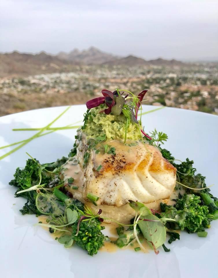 Different Pointe of View is Phoenix Best Hidden Gem Restaurant