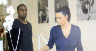Kim Kardashian West Sees Success from White House Visit (2)