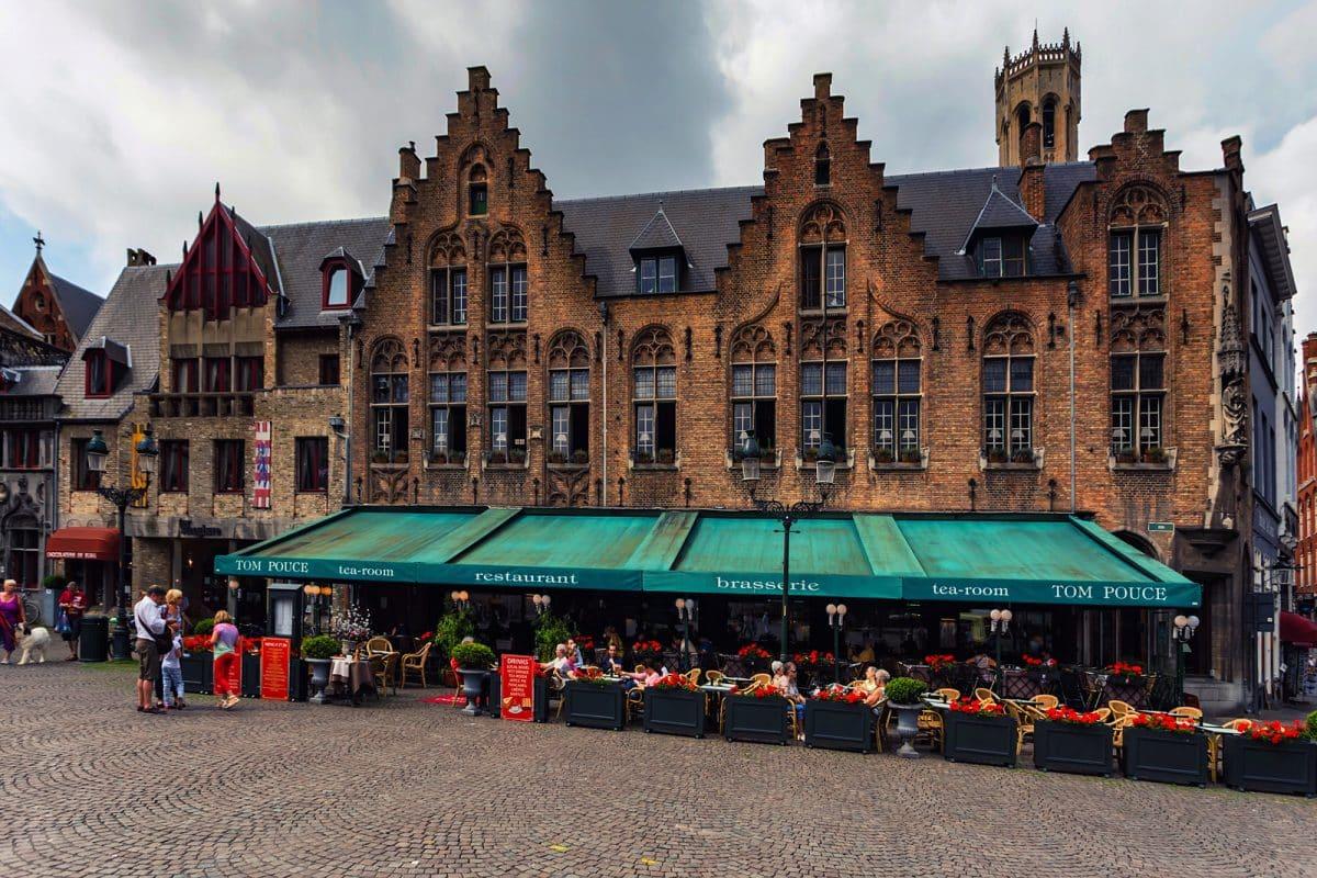 Brugge is Belgium's Top UNESCO World Heritage Site (1)