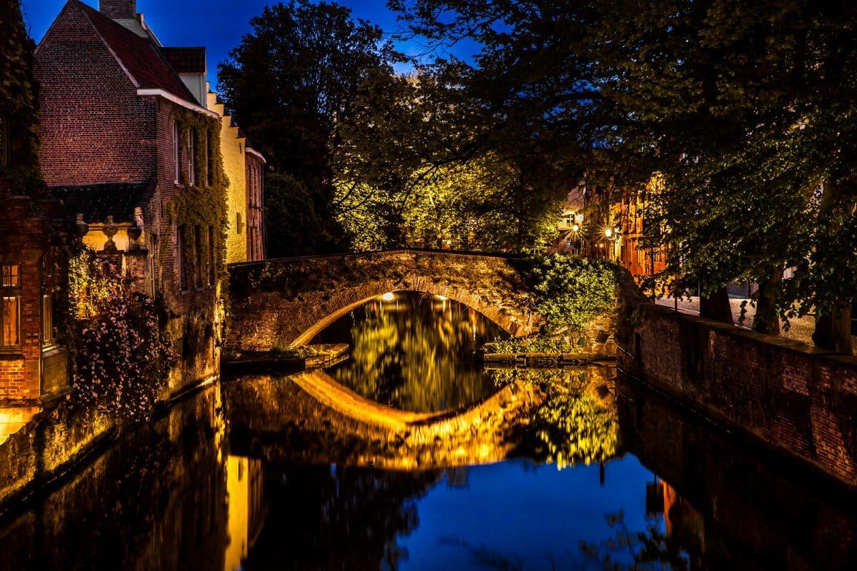 Brugge is Belgium's Top UNESCO World Heritage Site (2)