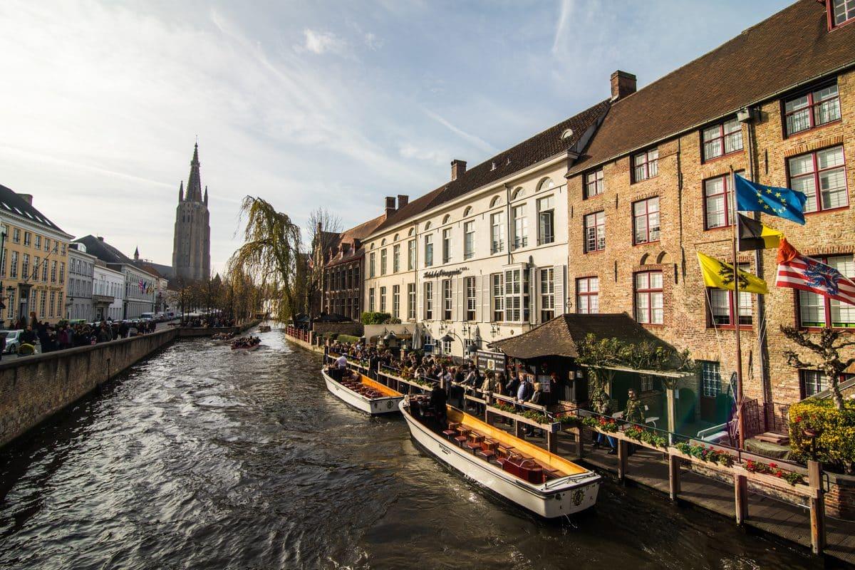 Brugge is Belgium's Top UNESCO World Heritage Site (6)