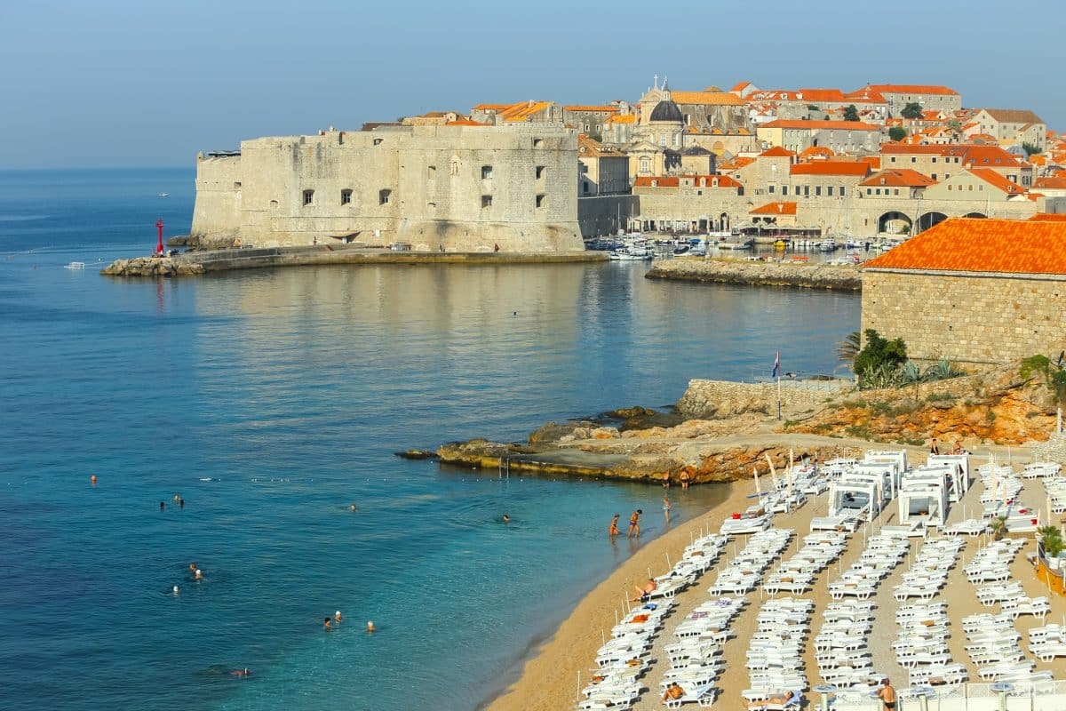 Explore the Top Sites of the Old City of Dubrovnik (2)