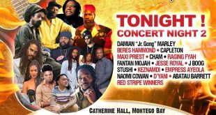 Reggae Sumfest Big Success in Montego Bay July 2018 (4)
