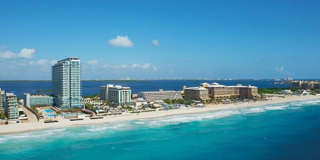 Cancun's Top Three Resort Restaurants Revealed