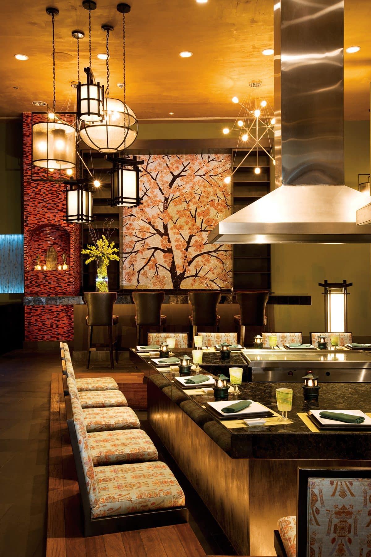 Cancun's Top Three Resort Restaurants Revealed 5