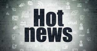 Hot News Totes Newsworthy