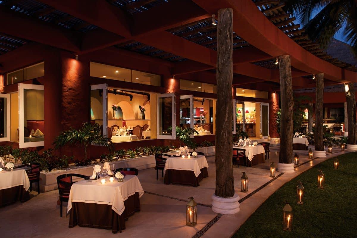 Cancun's Top Three Resort Restaurants Revealed 1