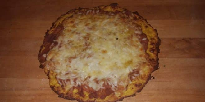 Best Spaghetti Squash Pizza (4)