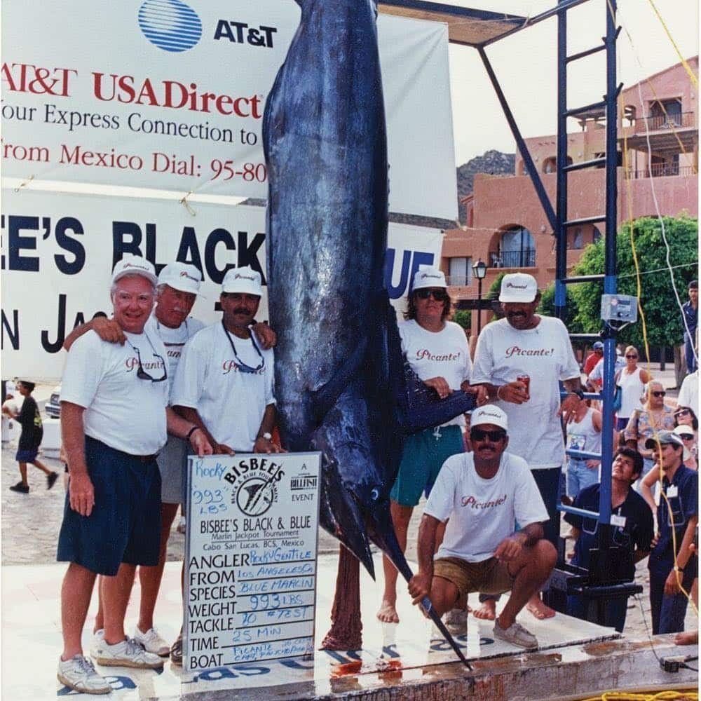 Fishing Tournaments in Los Cabos 2018 (4)