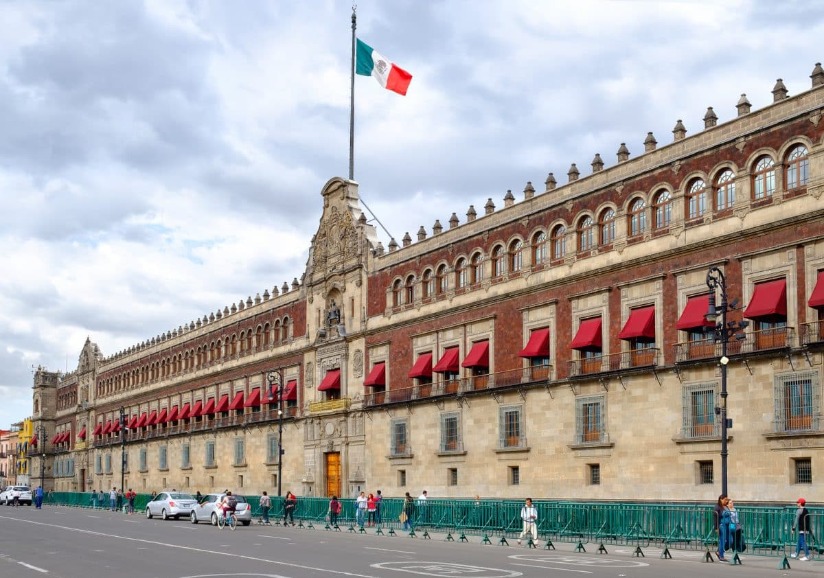 Mexico City Top Attractions in 2019 (4)