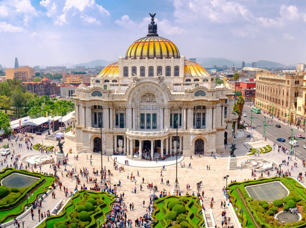 Mexico City Top Attractions in 2019 (5)