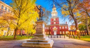 Philadelphia For The Perfect Historic Vacation (2)