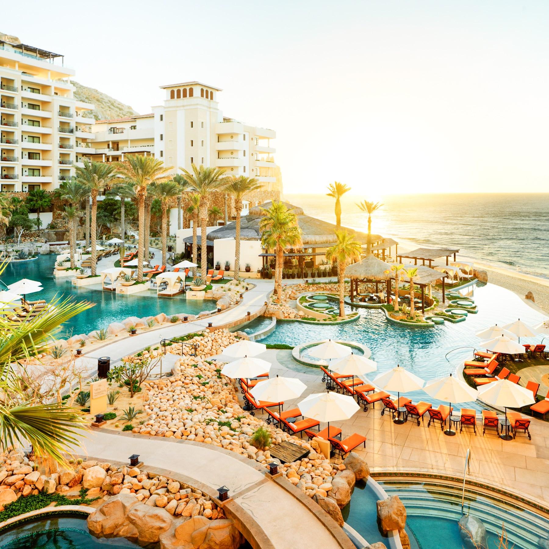 Solmar Resorts - Top 5 Resorts in Los Cabos