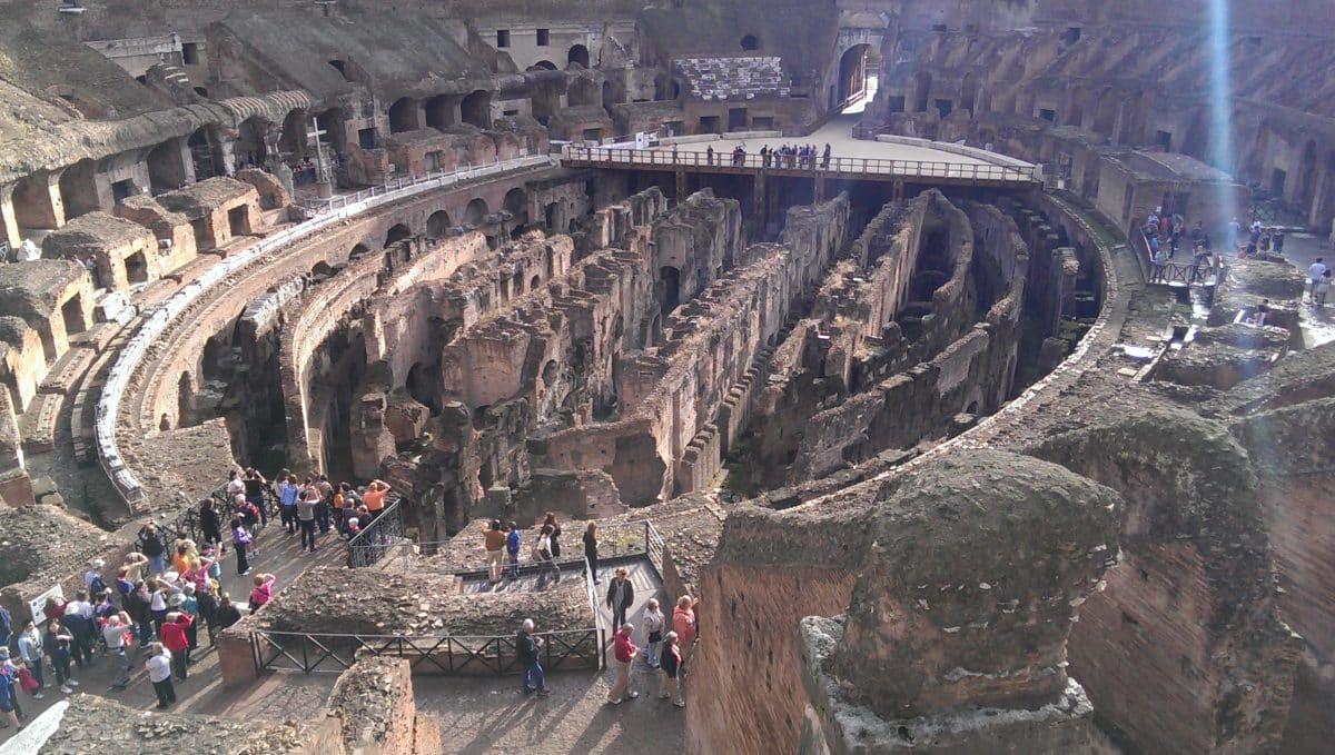 Historic Centre of Rome Bucket List Travels (3)
