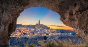 Matera Italy Top Sites 2019 (1)