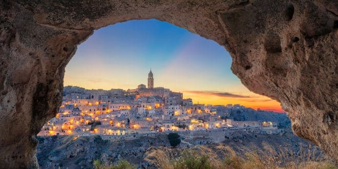 Matera Italy Top Sites 2019 (1)