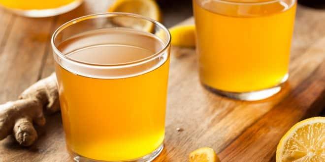 Amazing health benefits of Kombucha Tea 1