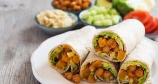 Opportunities for Entrepreneurs as Vegan Food Sales Increase (1)