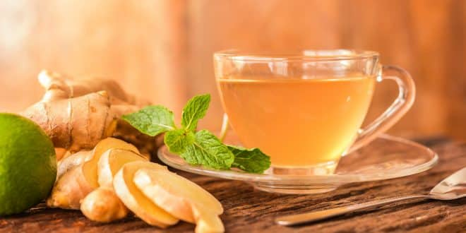 Tea With Turmeric Among Products For Improving Immunity And Trea 2