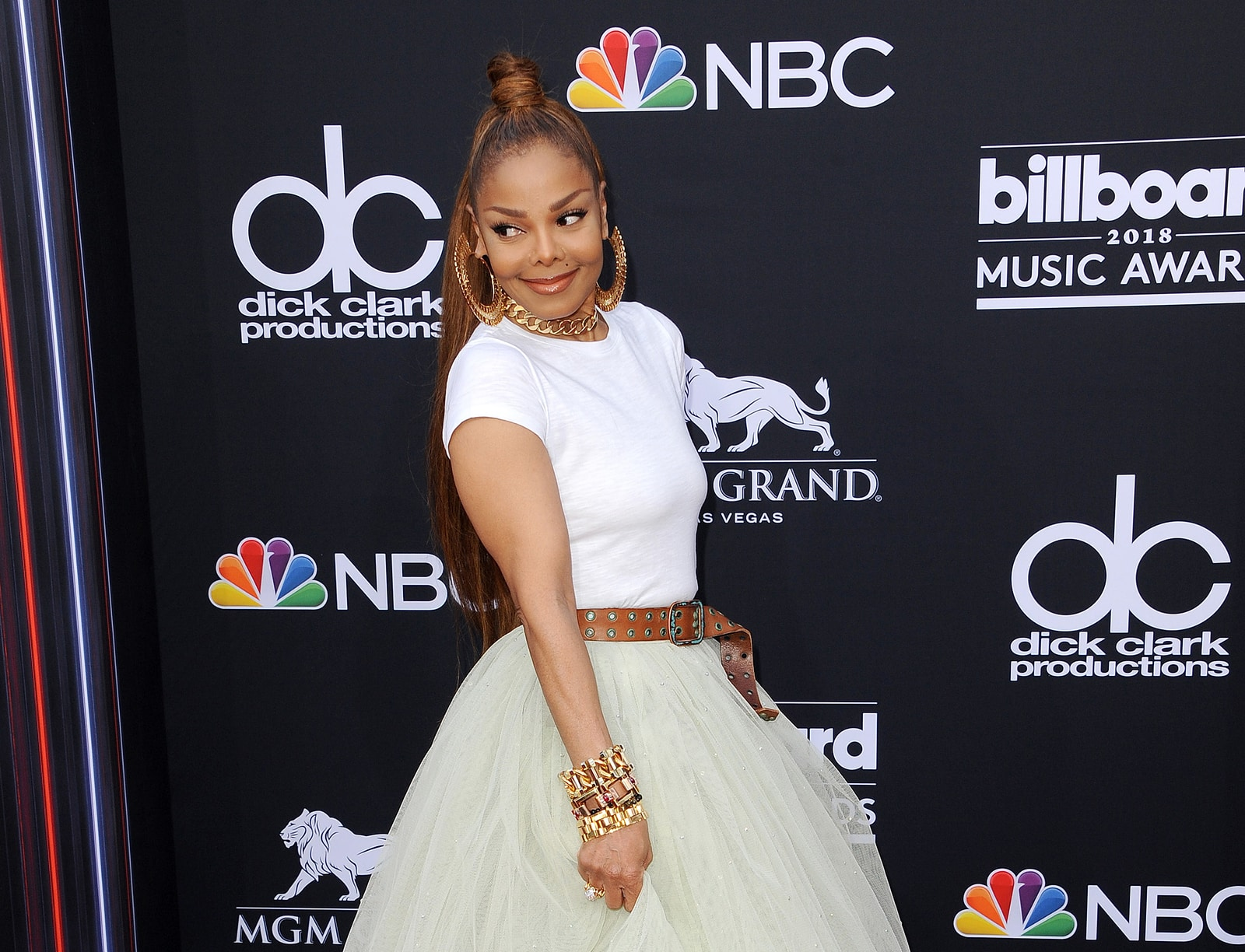 Janet Jackson Comes To Las Vegas in 2019 (1)