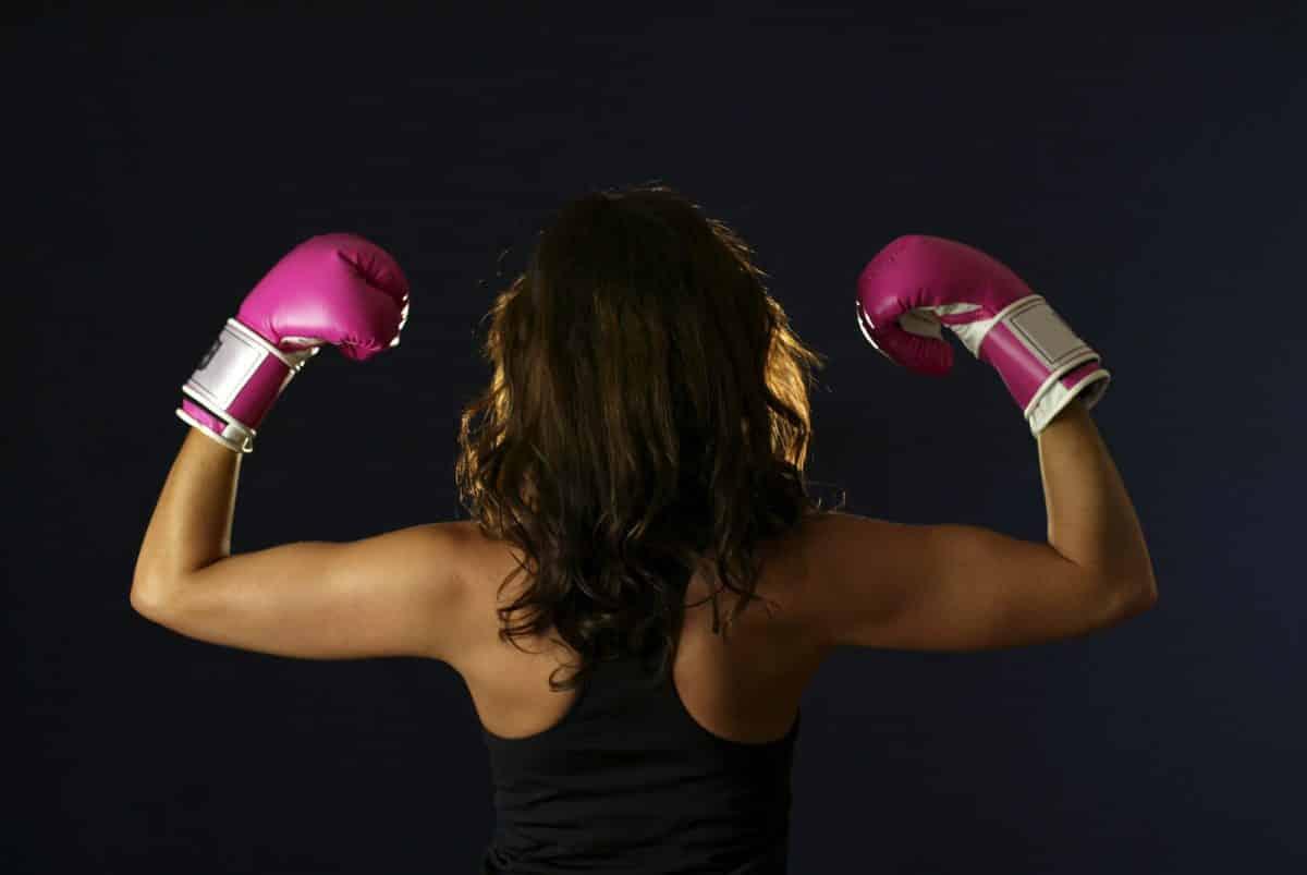Hacienda Encantada Supports Breast Cancer Charity 2