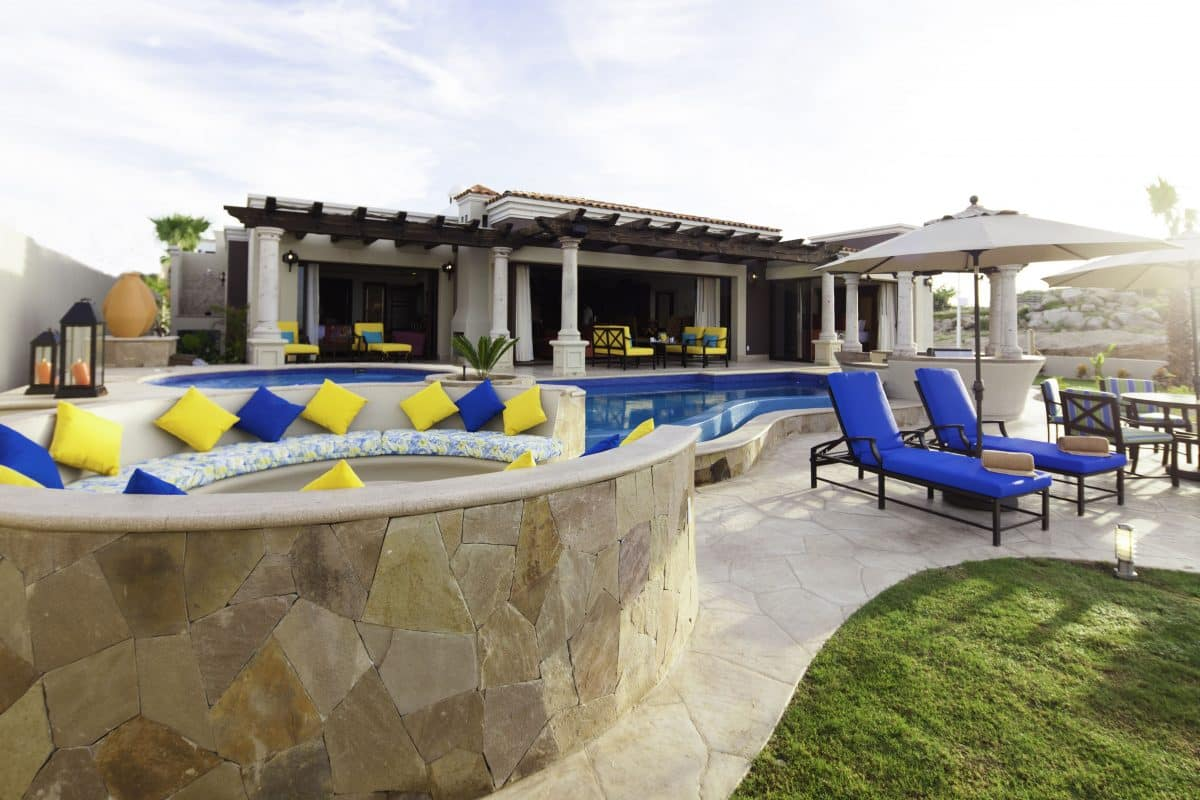 Luxury Vacation at the Residences at Hacienda Encantada (2)