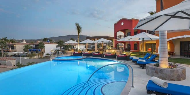 Luxury Vacation at the Residences at Hacienda Encantada