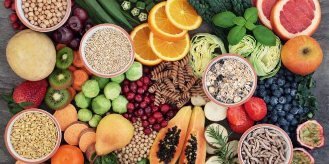 Top Foods to Lower Cholesterol 4
